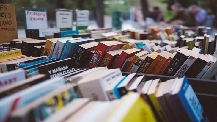 Libros para aprender a escribir