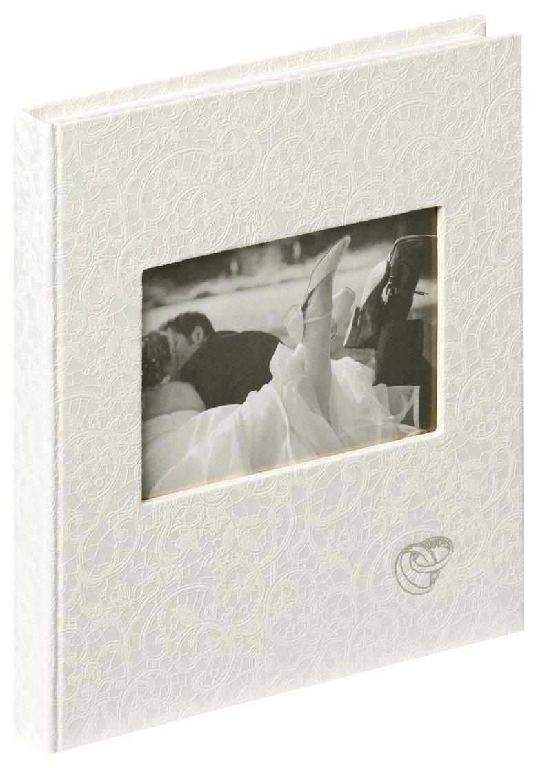 libro en blanco boda